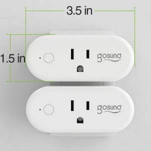 Smart Plug 16A